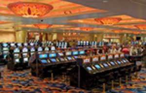 Casino Cleaning - Our Work